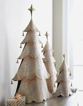 Christmas-Trees-Embossed-Horchow