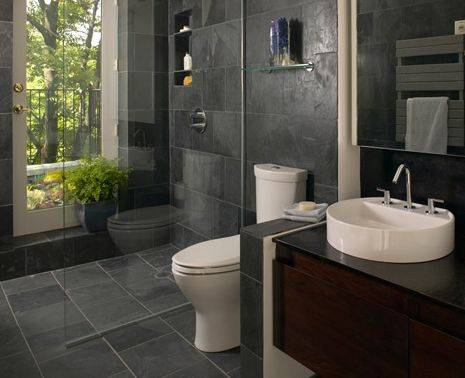 Small bathroom ideas to perk up any bathroom, big or small.