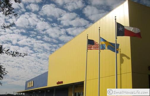 IKEA Store Texas