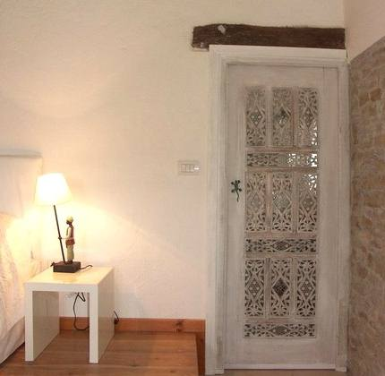 Small Bedroom Door