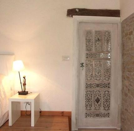 Small Bedroom Door