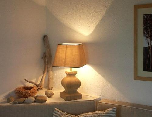 Living Area Corner