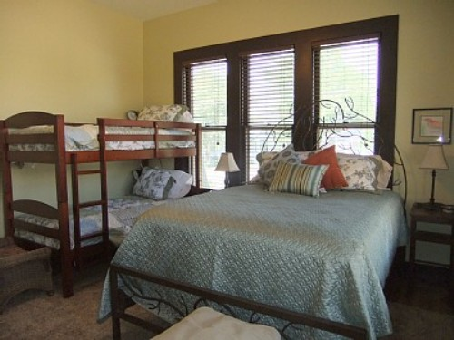 New Braunfels Texas Bedroom 2