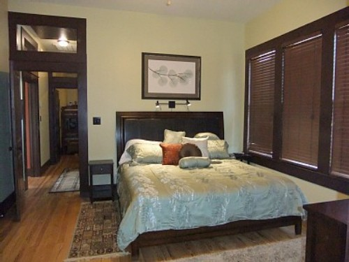 New Braunfels Master Suite