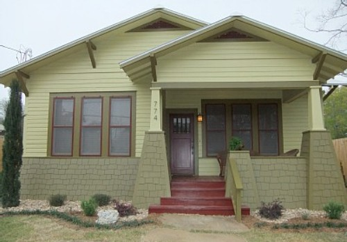 New Braunfels Cottage to rent