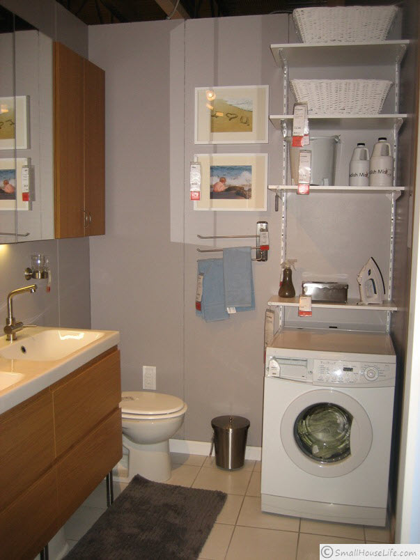 Small Bathroom Ideas Ikea   Photo#24