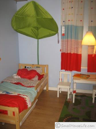 IKEA 621 Extra Bedroom
