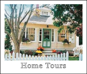 small house tours