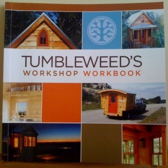Tumbleweed Workshop Workbook
