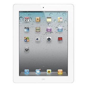 Apple iPad 2 - Electronics for small office