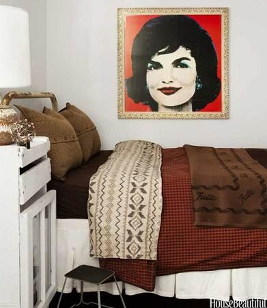 modern small house kid's room