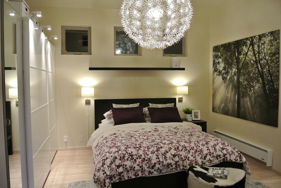Ikea jumps on smaller house bandwagon - Ikea bedroom designs ...
