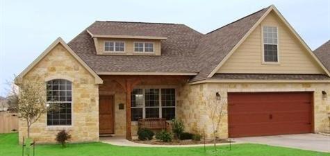 Bigger Small House Photo