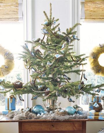 Table Top Christmas Treeore
