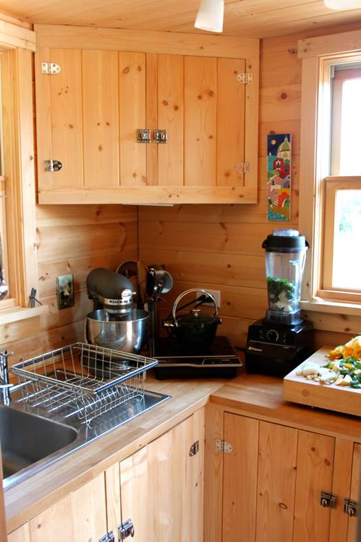 tiny house appliances and shawns tiny house 31525