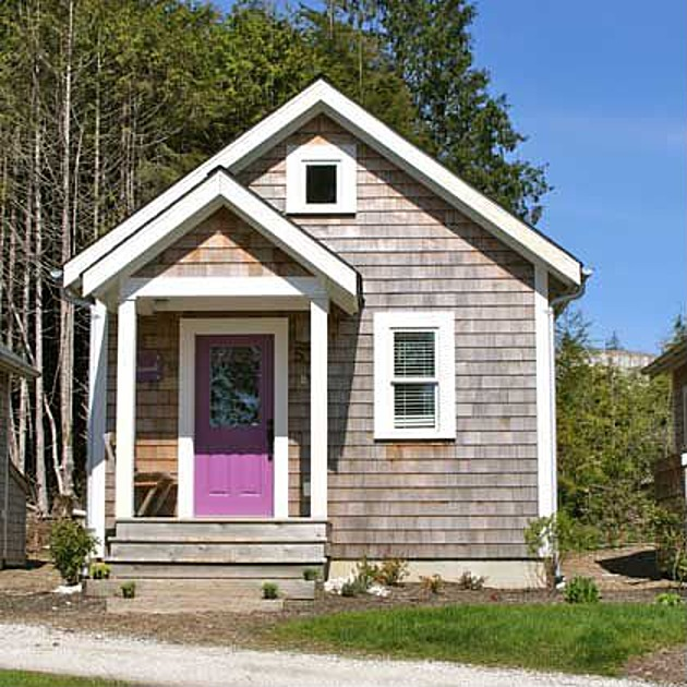 Gorgeous Little Seabrook WA Cottage